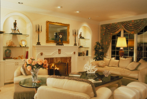 Interior design consultation services ross howard dallas tx for Interior design consultation