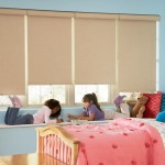 Window Treatments, Blinds, Shades & Shutters for Child Safety