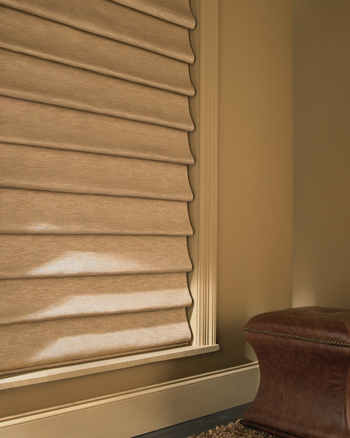 Inside Or Outside Mounted Window Treatments Dallas Area