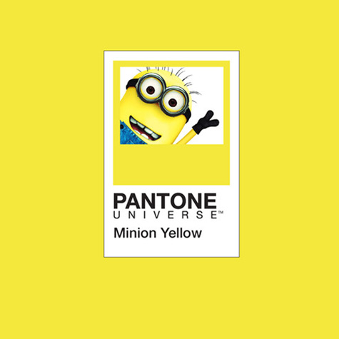 Pantone 2016 Minion Yellow In Interior Design Dallas Tx Area