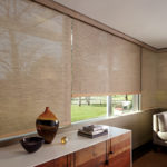 For Style and More, Choose Roller Shades