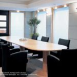 Custom Window Treatments for Your Business