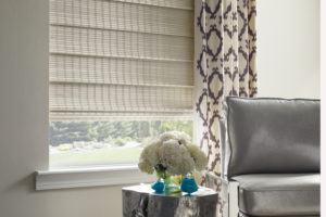 Provenance® Woven Textures with Contrasting Draperies