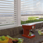 A New Look with Faux Window Treatments