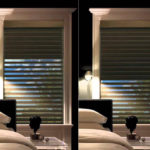 Hunter Douglas Silhouette® A Deux™ Window Shadings