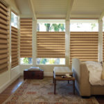 The Hunter Douglas Alustra Collection