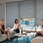Curious About Sonnette™ Cellular Roller Shades?