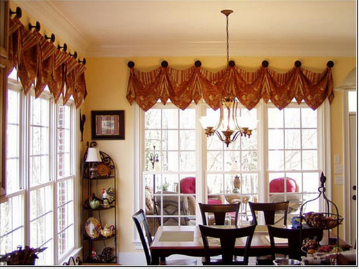 best valance pinterest residential window windows treatments thybony valances images treatment on custom ideas