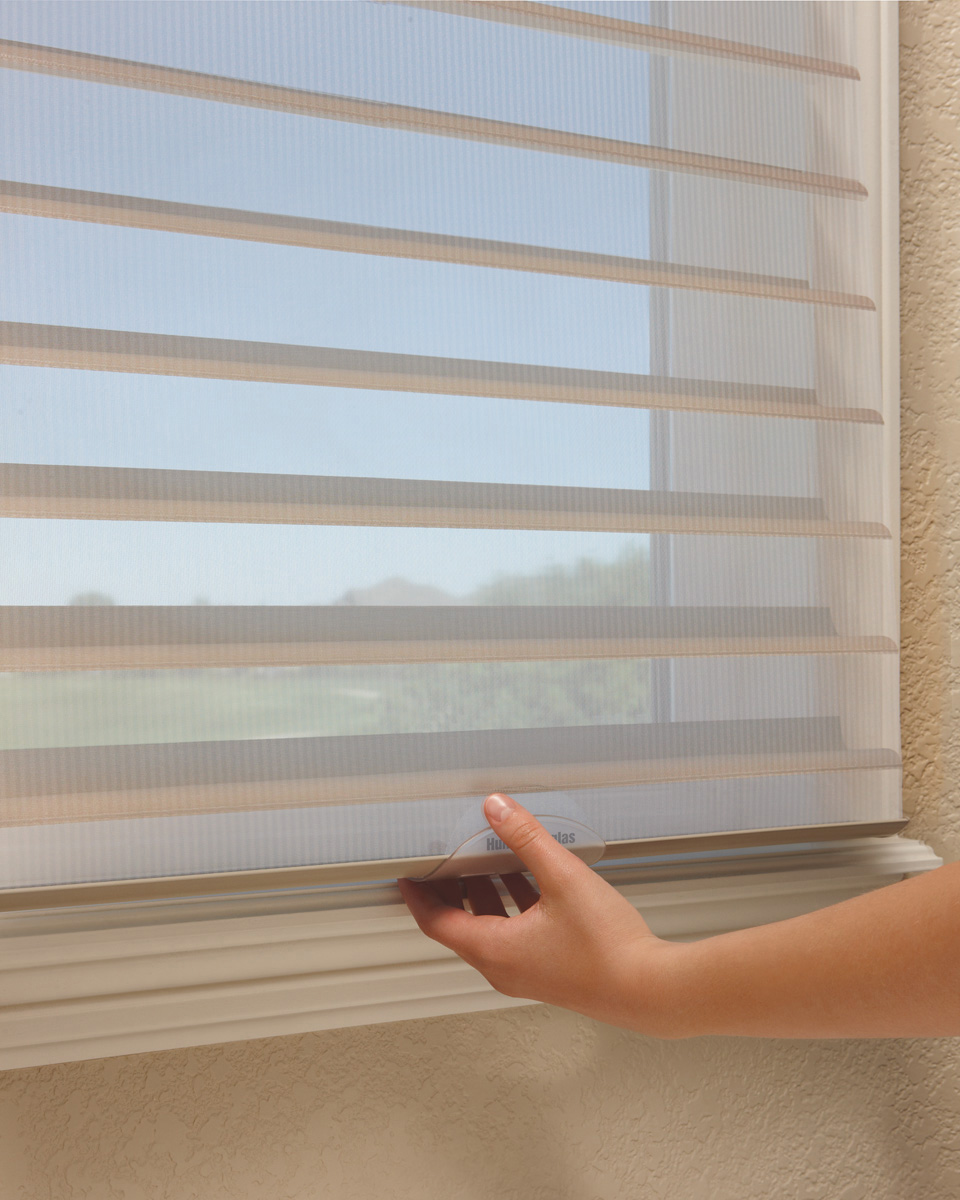 Choosing Window Treatments For A New Home In Dfw Area