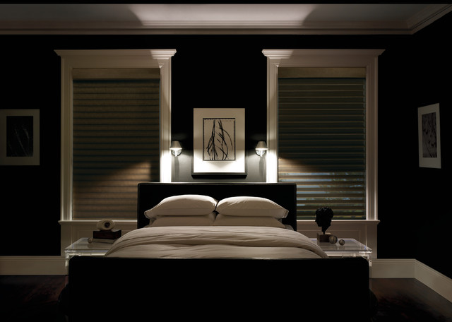 silhouette window shades white silhouette deux window shades features ross howard dallas tx
