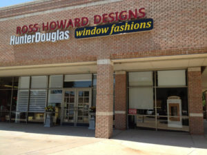 Contact Us Residential Amp Commercial Hunter Douglas