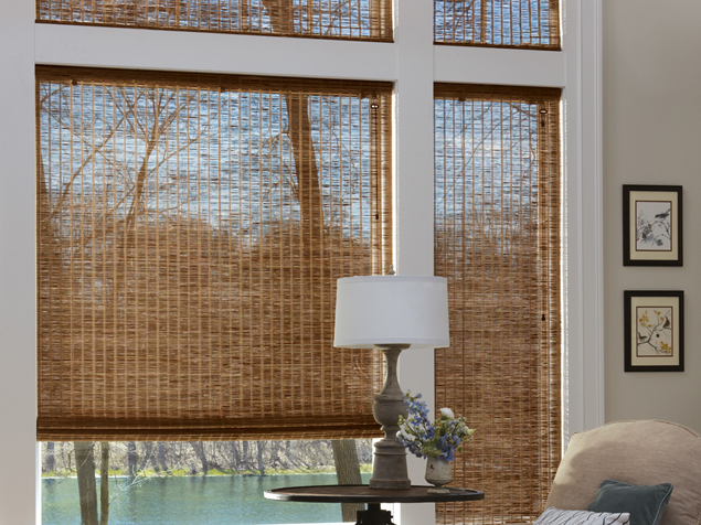 Deciding When To Replace Your Window Treatments